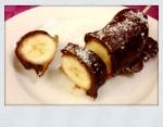 healthy choco banana 1