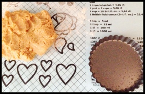 choco tarts how to 1