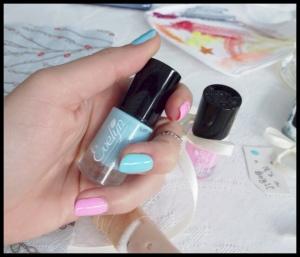 DIY Nails 2