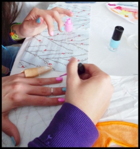 DIY Nails 3
